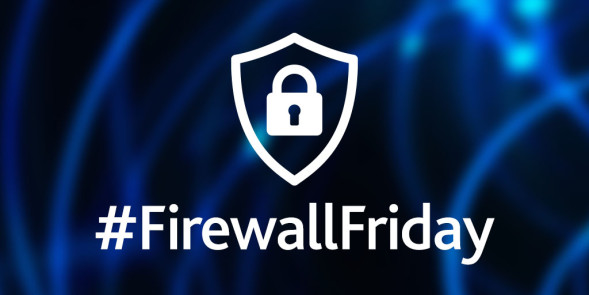 #FirewallFriday