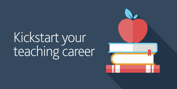 Featured - Kickstart your teaching career
